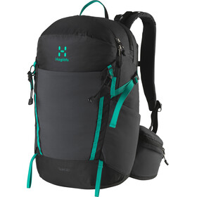 Haglöfs Spiri 23 Backpack True Black/Crystal Lake